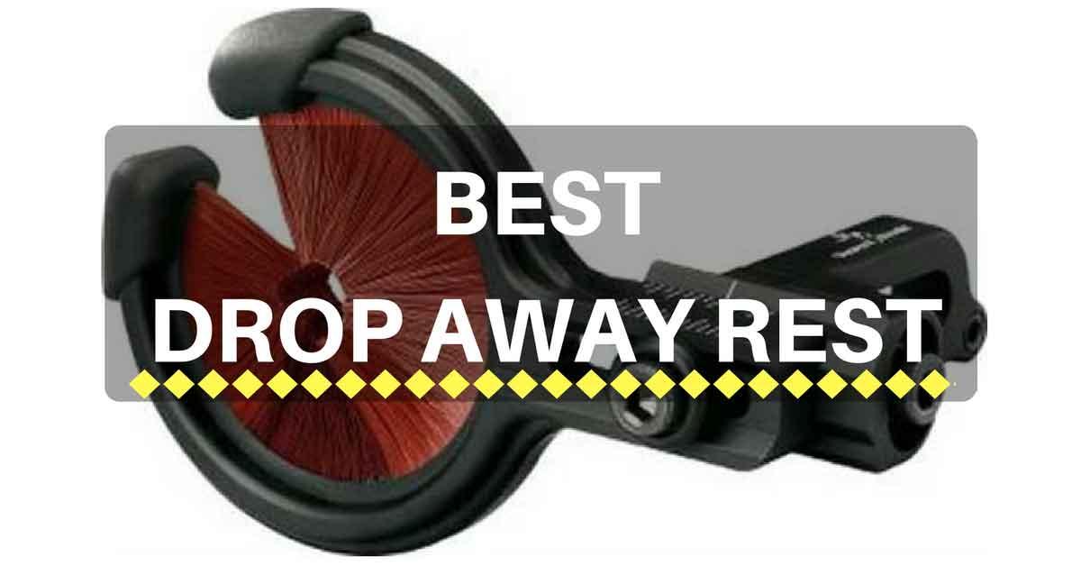 Best Drop Away Rest